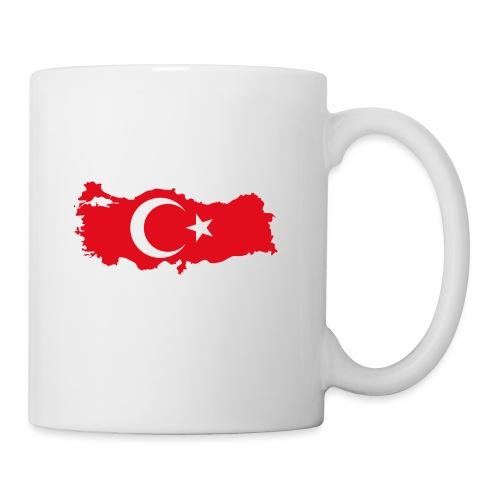 Tyrkern - Kop/krus