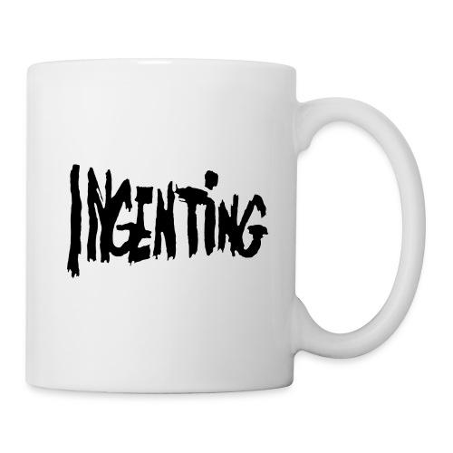 ingenting logo - Kopp