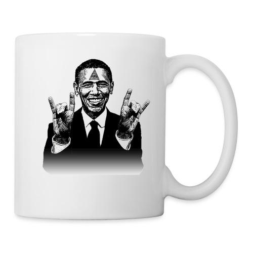 Barack Obama Illuminati - Tasse