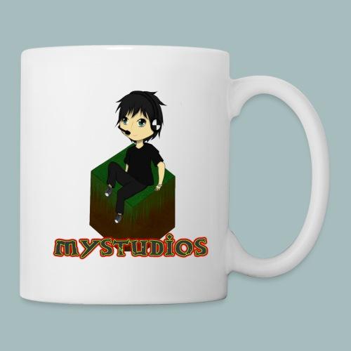 Mystudios Stylo - Tasse