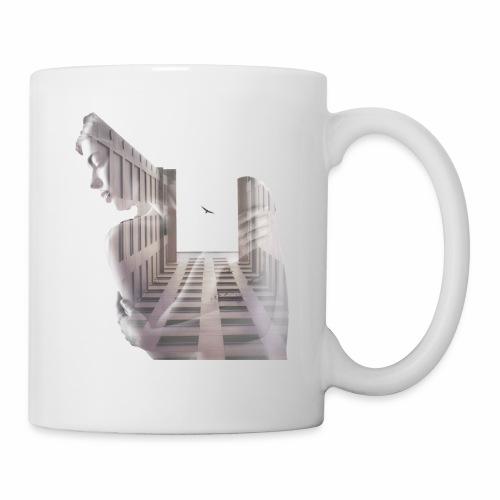 Lady House Exposure - Mug