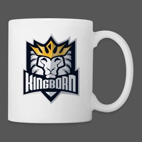 KingbornWhite - Tasse
