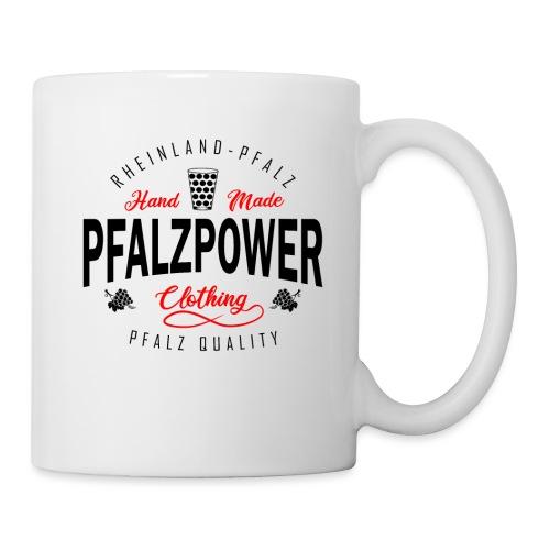 Pfalzpower Pfälzer Weinfest - Tasse
