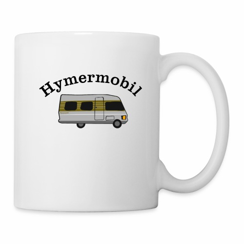 Hymermobil - Tasse