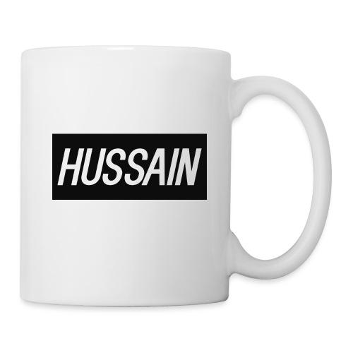 Logo hussain - Mug