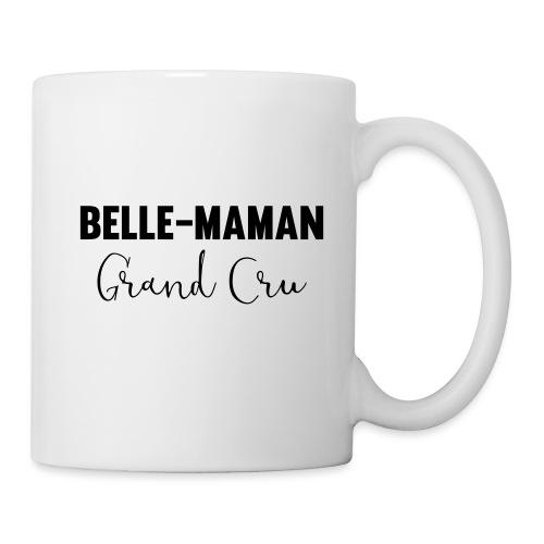 Belle maman grand cru - Mug blanc