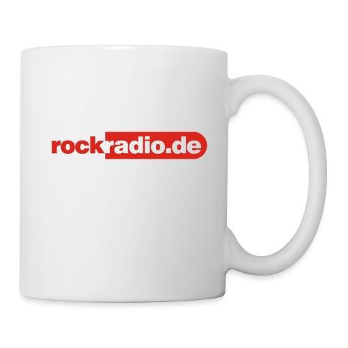 loge rockradio 10 - Tasse