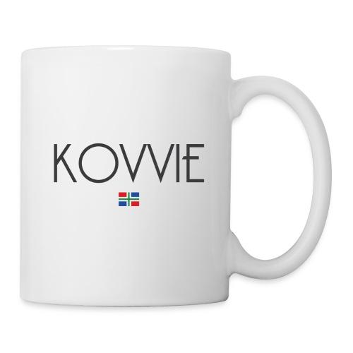 Kovvie! - Mok