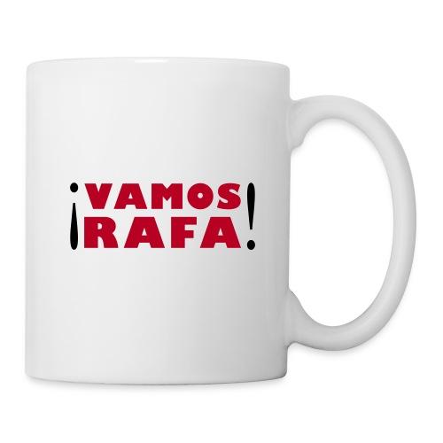 vamosrafa - Mug