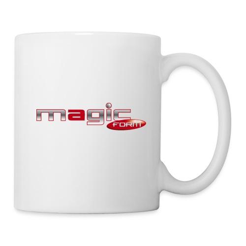 logo png - Mug blanc