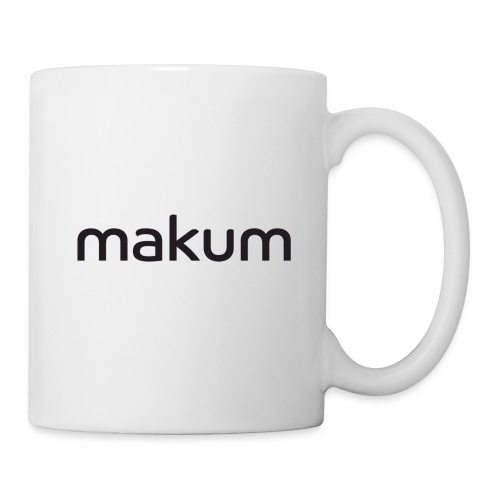 Makum teksti - Muki