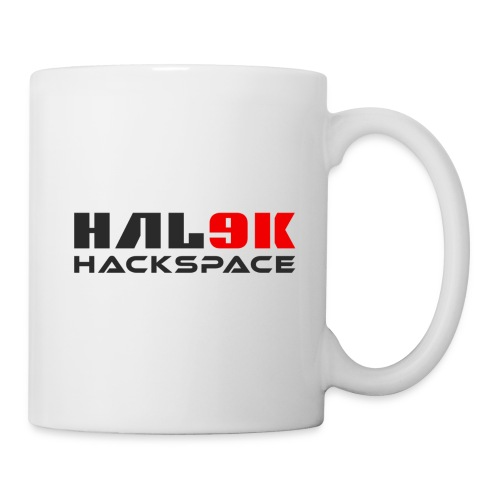 hal9k-hackspace - Kop/krus