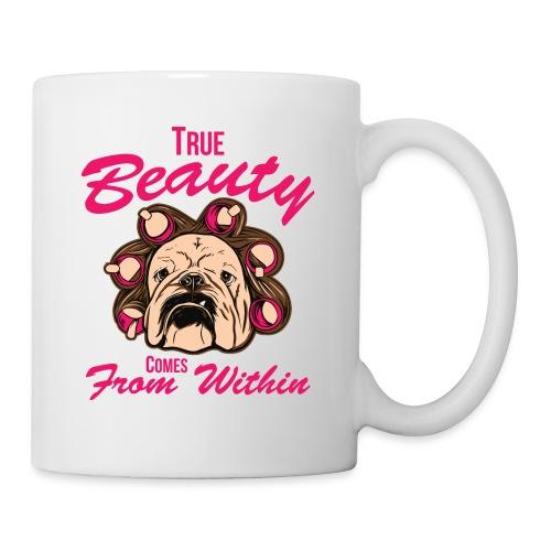 Nur für echte Bulldoggen-Liebhaber! - Tasse