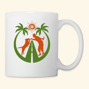 Travel & Fun - Tasse