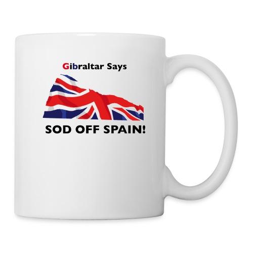 gibsays - Mug