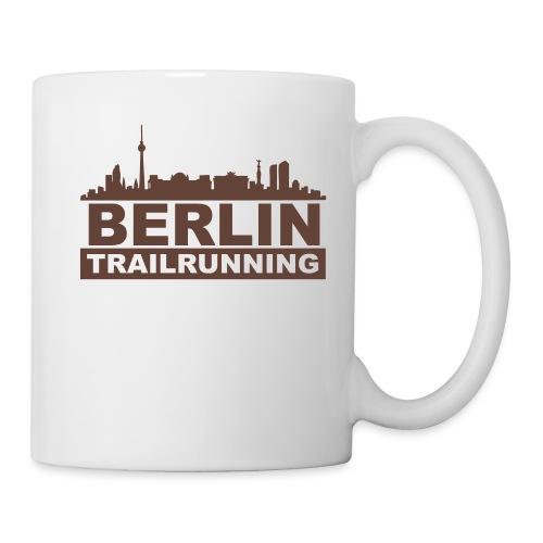Berlin Trailrunning - Tasse