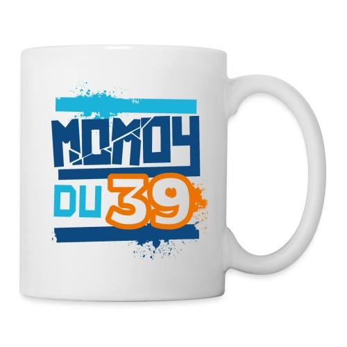 momoy39 - Mug blanc