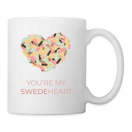 SWEDEheart - Mugg