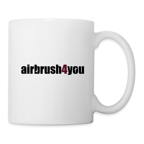 Airbrush 4 You - Tasse