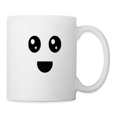 Sprite face - Mug