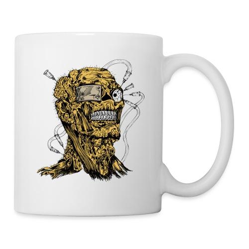 Zombie on steroid - Mug