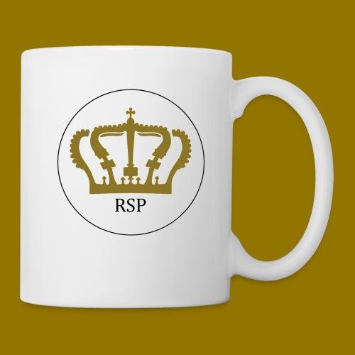 RoyalSiPlus Krone - Tasse