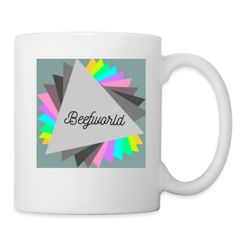 beefworld - Mug