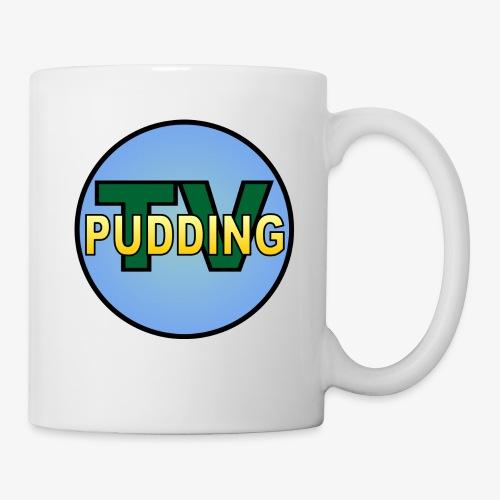 Pudding-TV Logo - Kopp