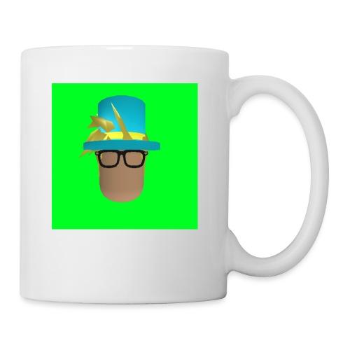 MrWhatWhat Logo Merch - Mug