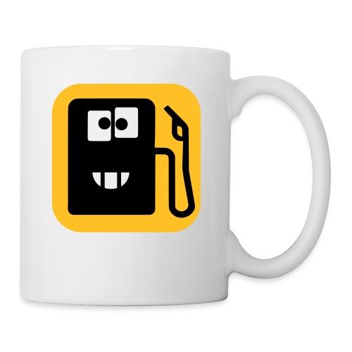 TankBillig Logo - Tasse