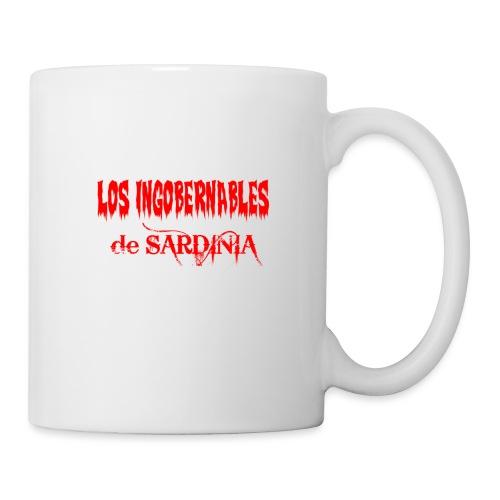 LosIngobernablesDeSardinia - Tazza