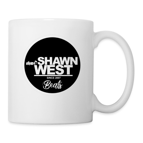 SHAWN WEST BUTTON - Tasse