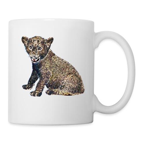 Lil Lion - Mug