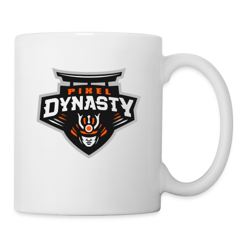 logo transparent - Mug