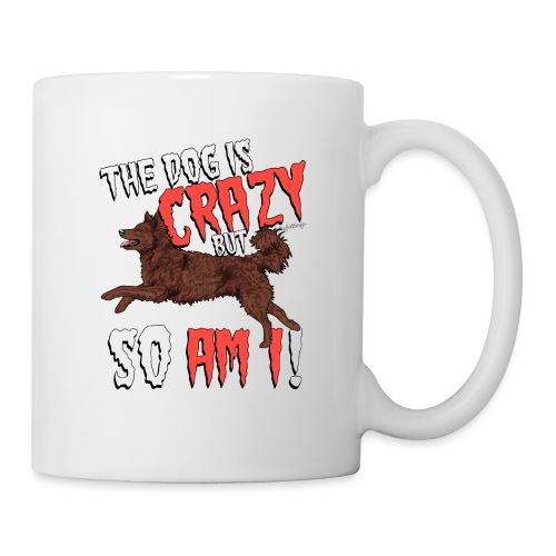 mudicrazy - Mug