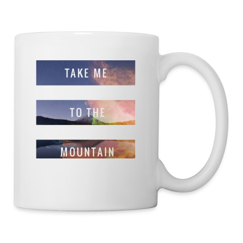 Take me to the mountain - Taza