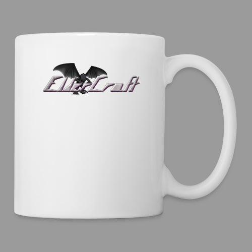 ElderCraft_Logo_mit_Drach - Tasse