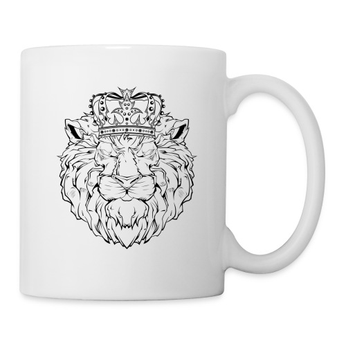 Lion King - Tasse
