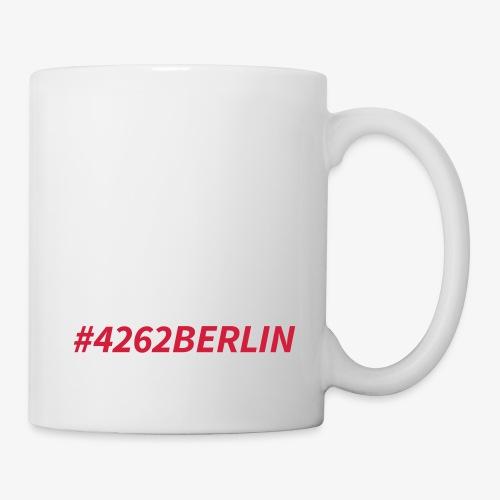 #4262berlin - Tasse