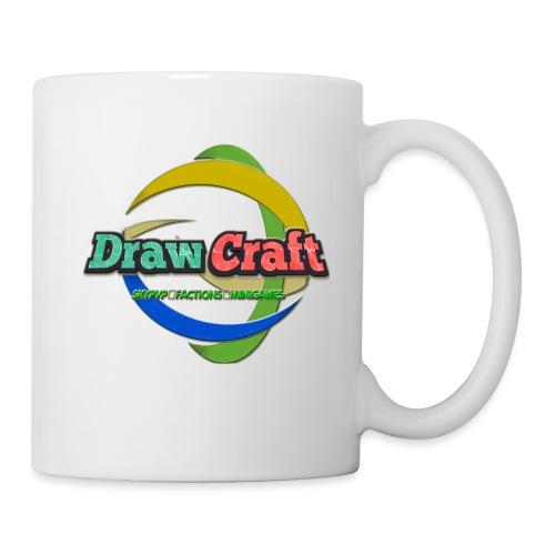 T-Shirt DrawCraft - Tazza