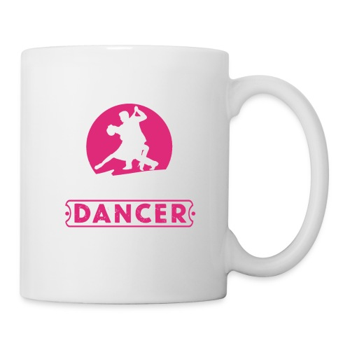 Toller Tänzer Geschenk - Tasse