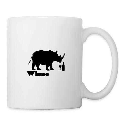 whino2 - Tasse