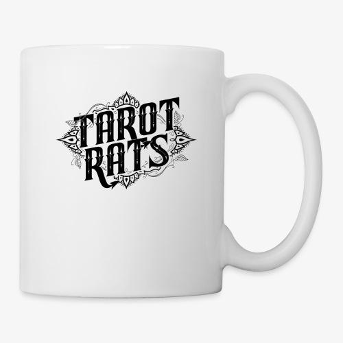 Tarot Rats Logo CLEAR - Mug