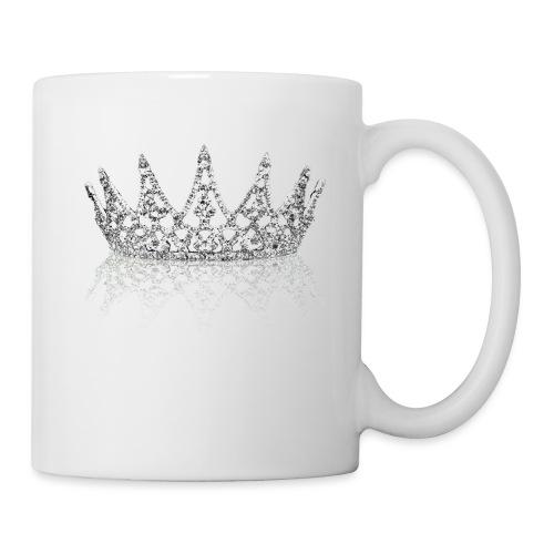 Queen Crown design - Mug