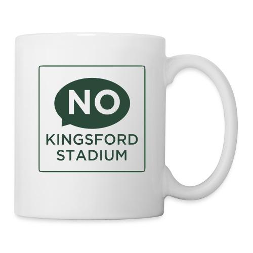 NKS Logo - Mug