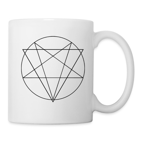 MANIFEST VIA SINISTRA WB - Mug