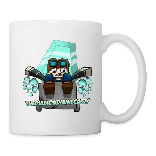 tdmshirt1 - Mug