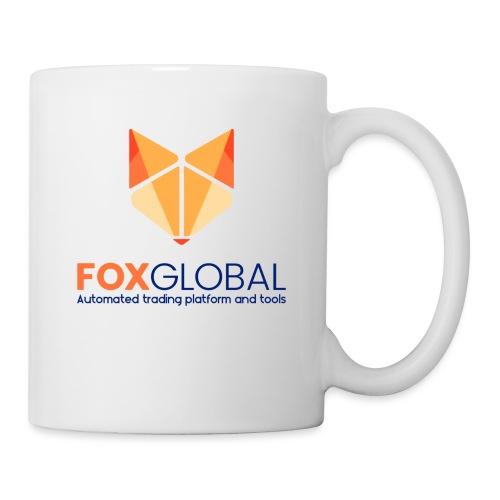 Logo vert - Mug