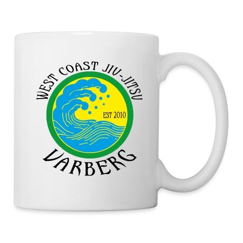 west coast jiu jitsu - Mugg