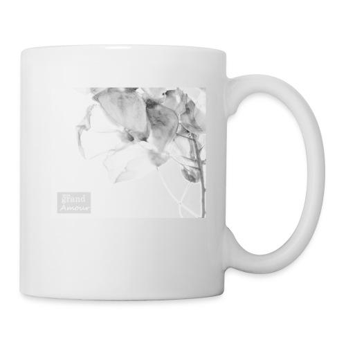 petale mongrandamour - Mug blanc